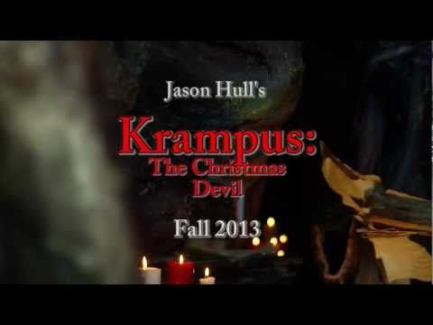 Krampus The Christmas Devil (2013) Some Nice Films Pinterest