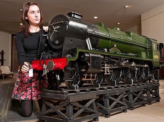 Train Engine For Sale >> Model Steam Train Engines For Sale Model Steam Train Engines For