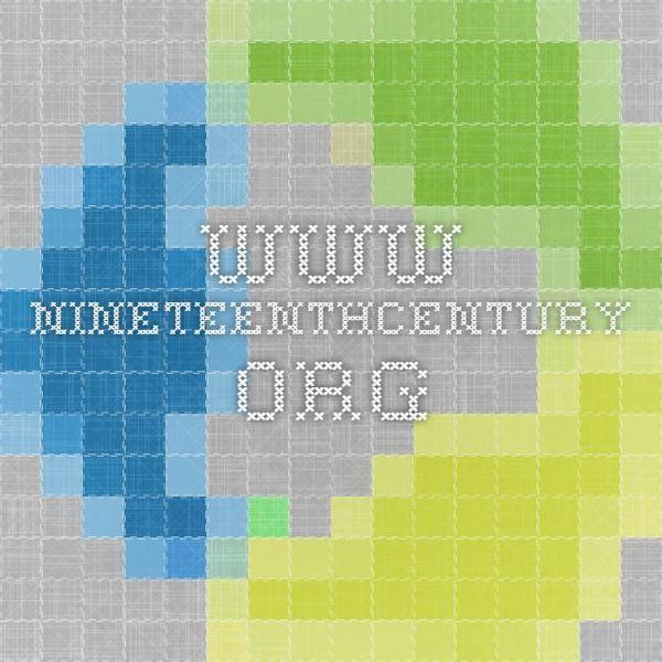 www.nineteenthcentury.org