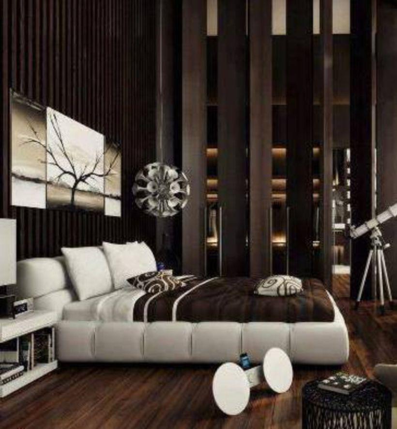 70 Modern Contemporary Masculine Bedrooms Ideas Modern