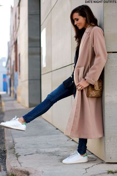 Long pink coat | My Style / Fashion | Pinterest | Fashion