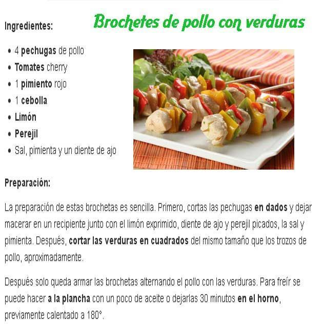 Pin de new style en recetas de postres faciles pinterest for Ingredientes para comida