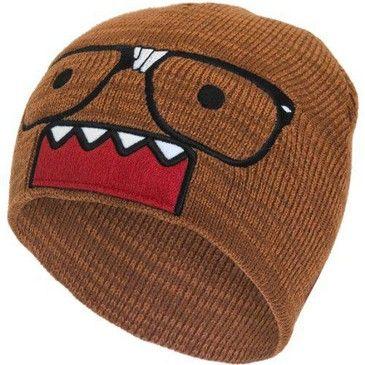 Domo Hats