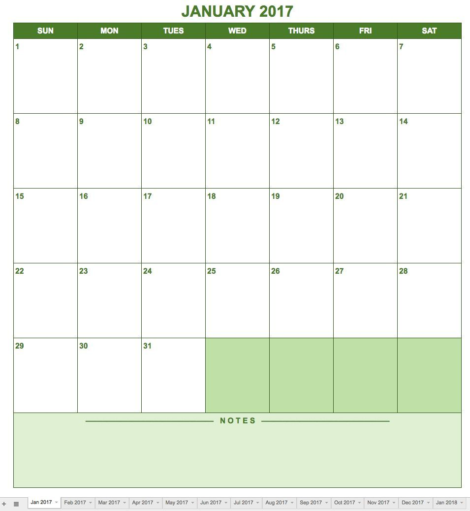 calendar template for google drive - creating a calendar in google docs is as easy as