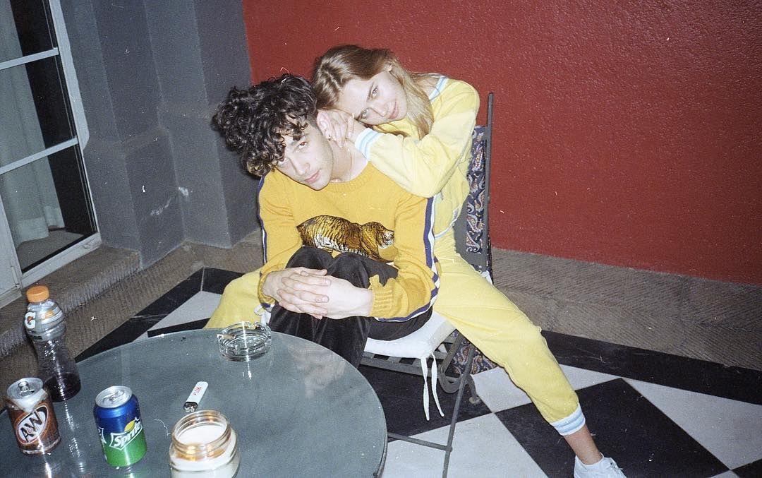Gabby & Matty