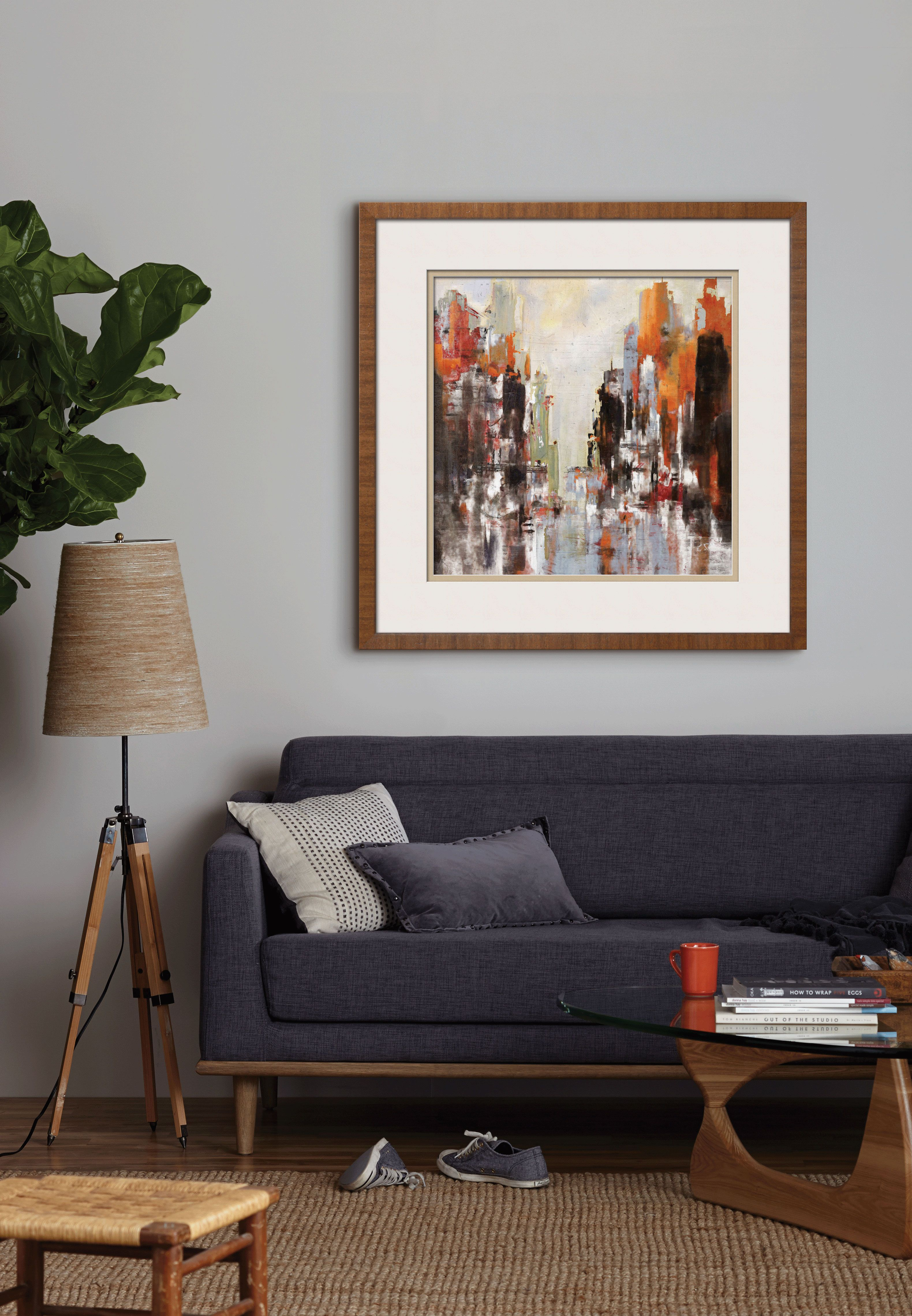 Design My Living Room Online: Get The Look With Art That Speaks To Your Style.