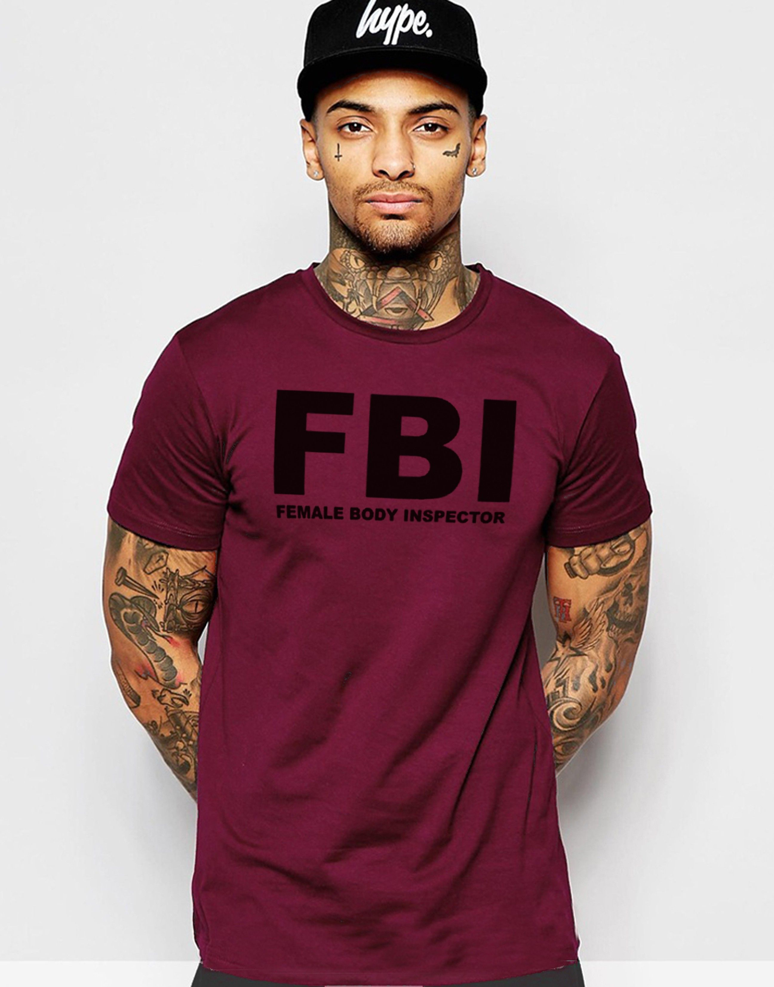 c27e1ce5bc3 Young Trendz Printed Men s Round Neck T-Shirt - Buy Maroon Young Trendz  Printed Men s Round Neck T-Shirt Online at Best Prices in India