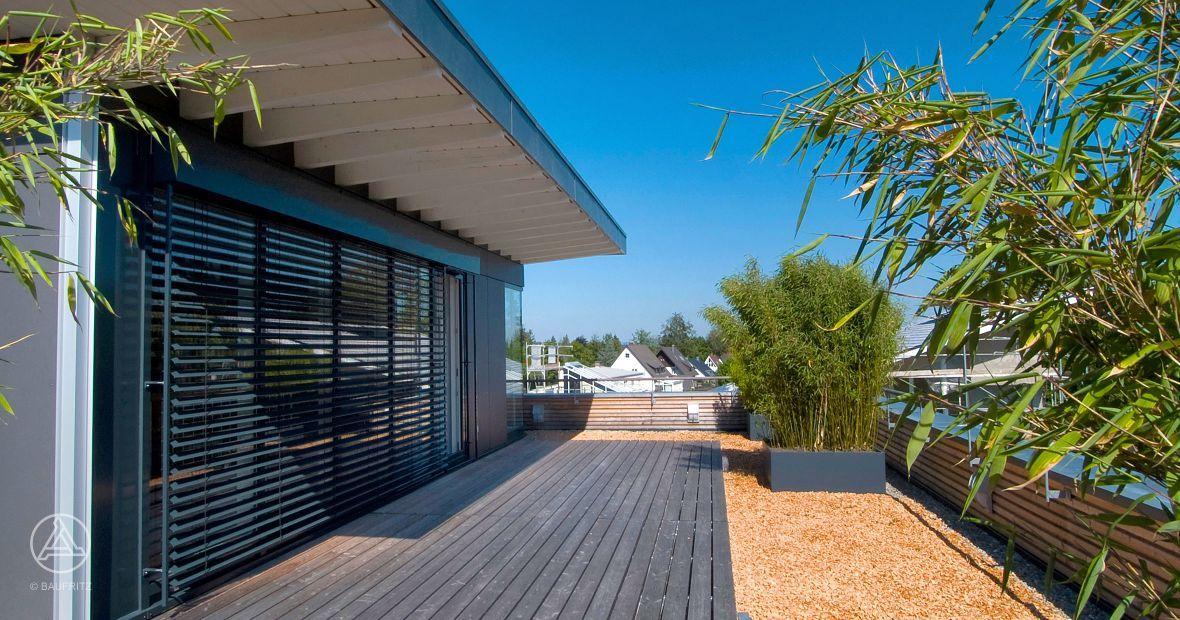 Architektur im bauhaus stil bauhaus modern living for Moderner bauhausstil