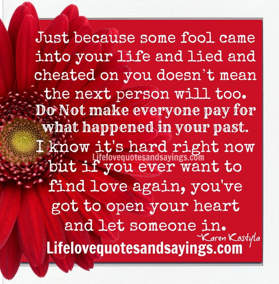 how to find love again in your fifties Is it possible to fall in love again with a cheating husband here are some things you can do to find love with your husband once again 1.