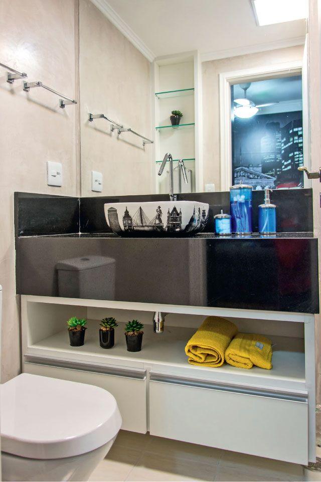 25+ melhores ideias sobre Cuba de banheiro no Pinterest  Pia do lavabo, Lava -> Cuba Para Banheiro Diferentes