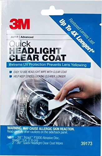 Top 10 Best Headlight Restoration Kits - Smart buying in