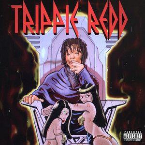 Pin by 𝙗𝙧𝙖𝙩 𝙗𝙖𝙗𝙮𝙮🍭 on TRIPPIE REDD Trippie redd, Rap