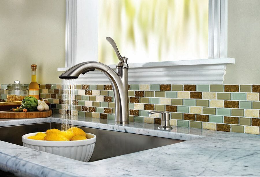 How Much Does It Cost To Replace A Kitchen Faucet Kitchenfaucetbuyingguide Kitchenfa Kitchen Faucet Design Contemporary Kitchen Faucets Kitchen Faucet Parts