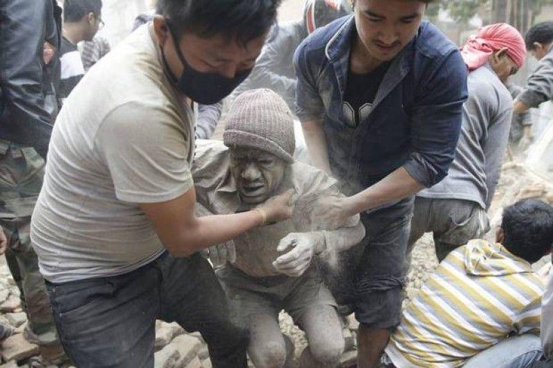 Nepal Need Your Help! / Nepal Necesita Tu Ayuda! #Nepal #Nepal1semana