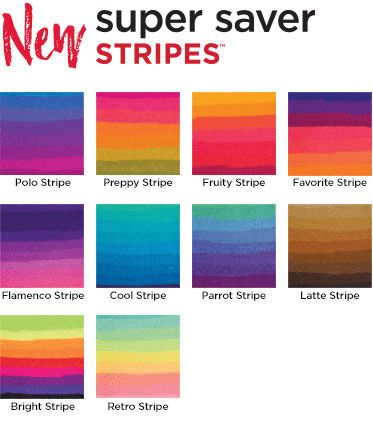 Red Heart Super Saver Stripes Yarn Review Red Heart Yarn Colors Red Heart Yarn Crochet Yarn