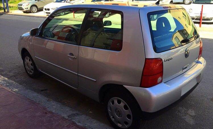 Volkswagen Lupo 1.0 Versione College , 50 CV (37 Kw) disponibile da noi alla Pendolino SRL - Tel : 0922.801212 chiamaci per ulteriori informazioni!