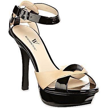 7d56f59f0384 Worthington® Brooke High-Heel Sandals - jcpenney