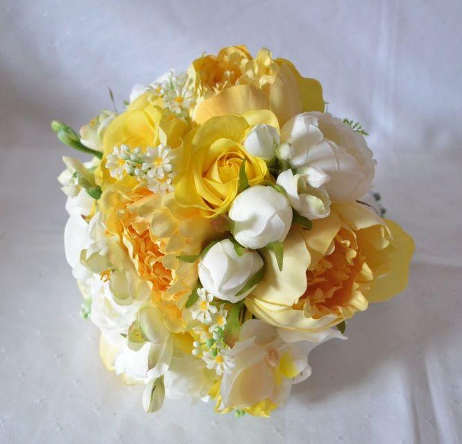 Silk Wedding Bouquets Online Just Fake It Bouquets Wedding