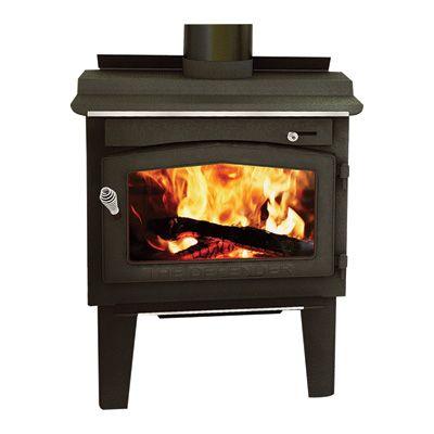 Tools · Vogelzang Defender Wood-Burning Stove ... - Vogelzang Defender Wood-Burning Stove €� 68,000 BTU, Model# TR001