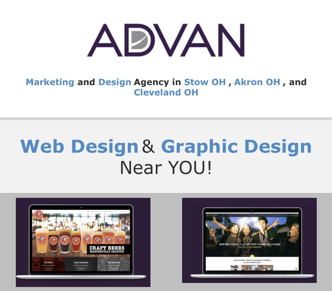 Web Design At Advan Web Design Creative Web Design Graphic Design