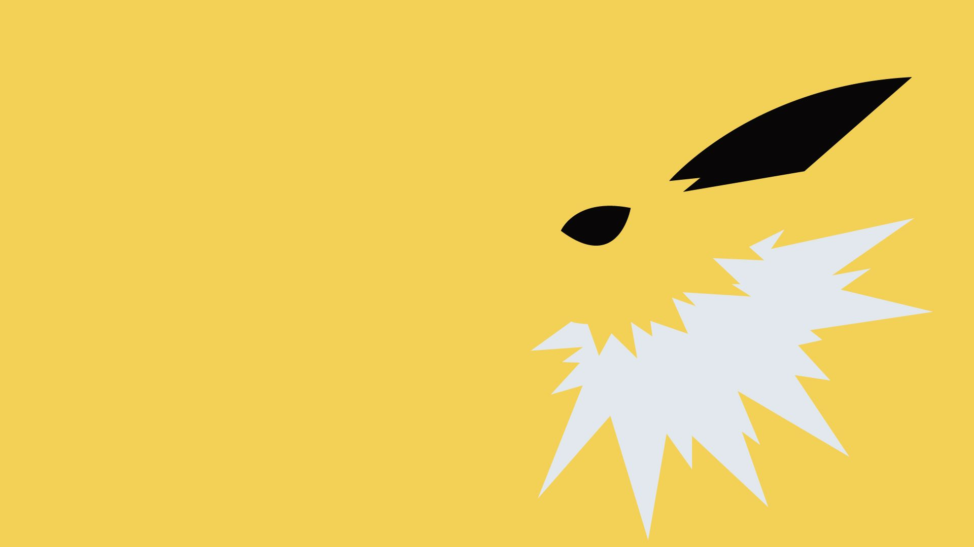 Jolteon Pokemon Backgrounds Star Wars Wallpaper Pokemon Pictures