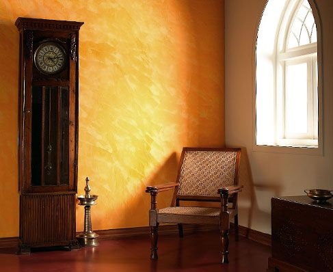 Stucco You Can See The Texture From The Stucco Wall Treatment The Color And Texture Add To The