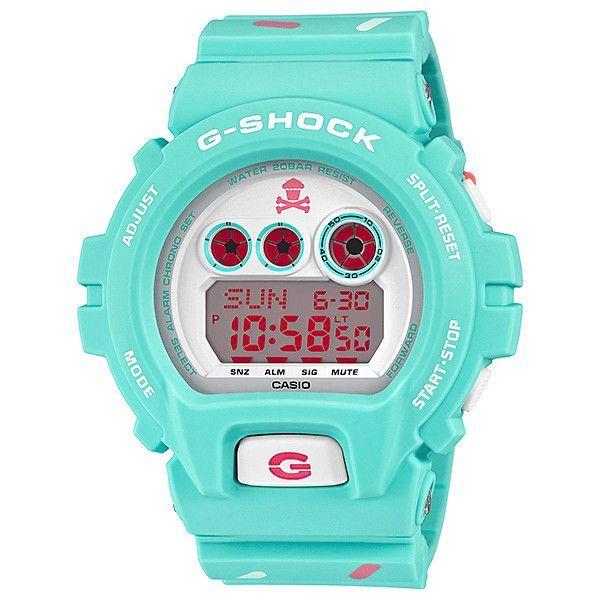 G-Shock: Johnny Cupcakes Watch (GDX6900JC-3)