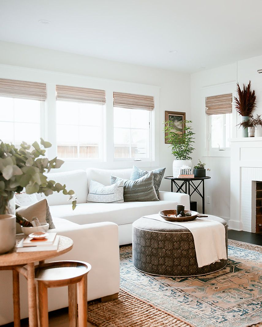 This california bungalow will make you want to move out west the house built also home rh pinterest