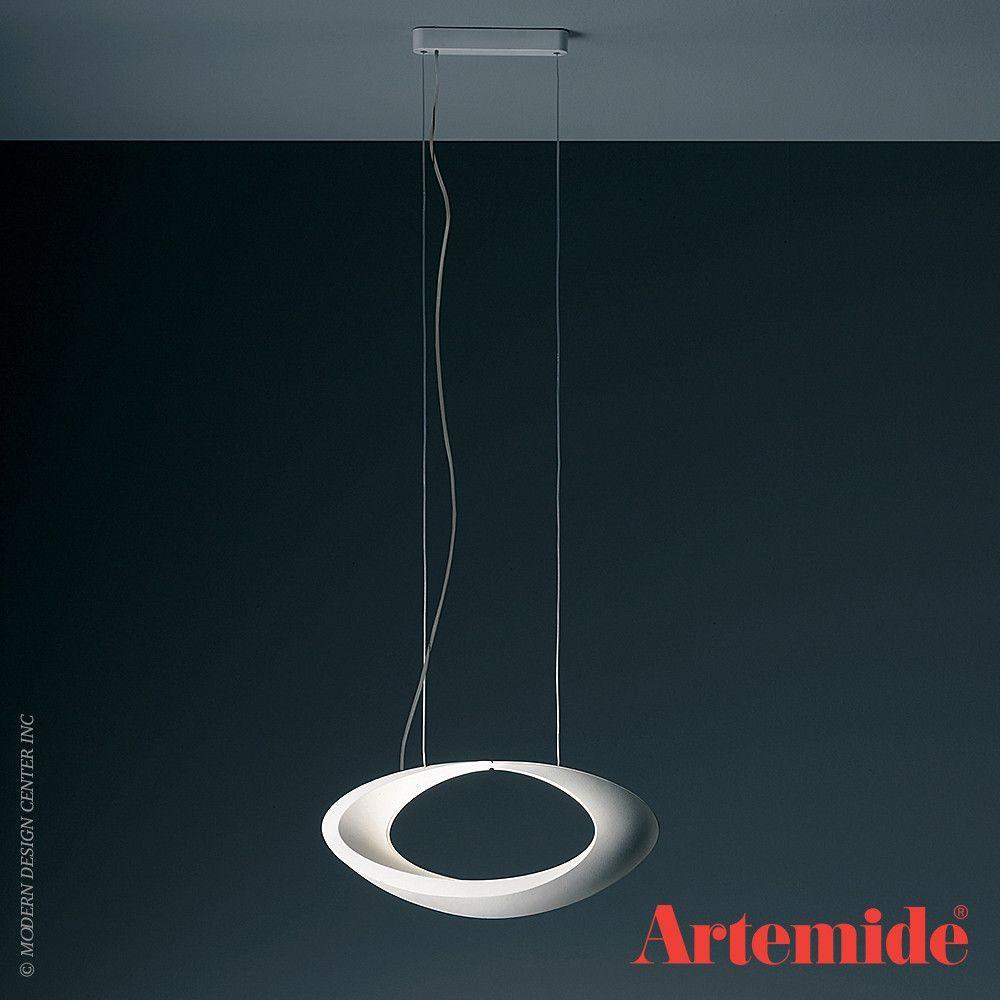 Artemide Cabildo Pendant Light Cabildo Suspension is a cable suspended luminaire for indirect and diffused halogen & Artemide Cabildo Pendant Light Cabildo Suspension is a cable ... azcodes.com
