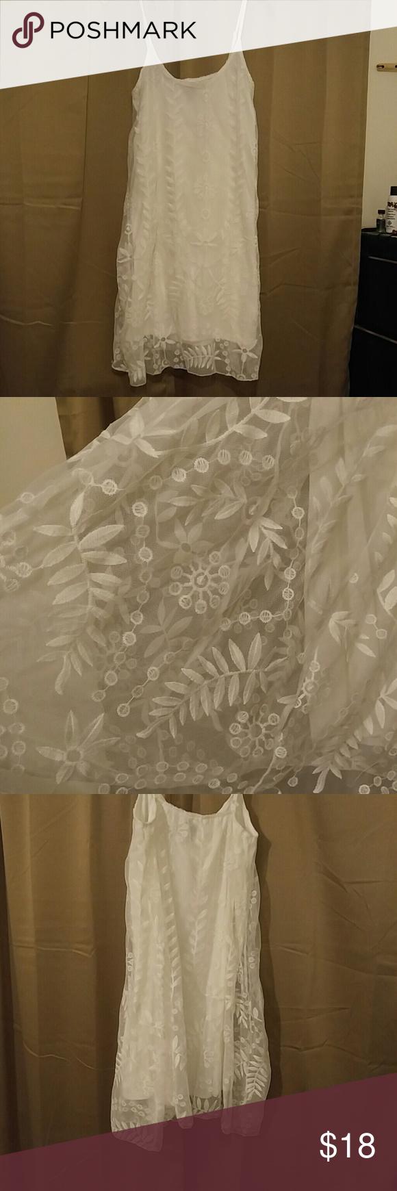 Dress Off white Rue 21 Dresses Mini