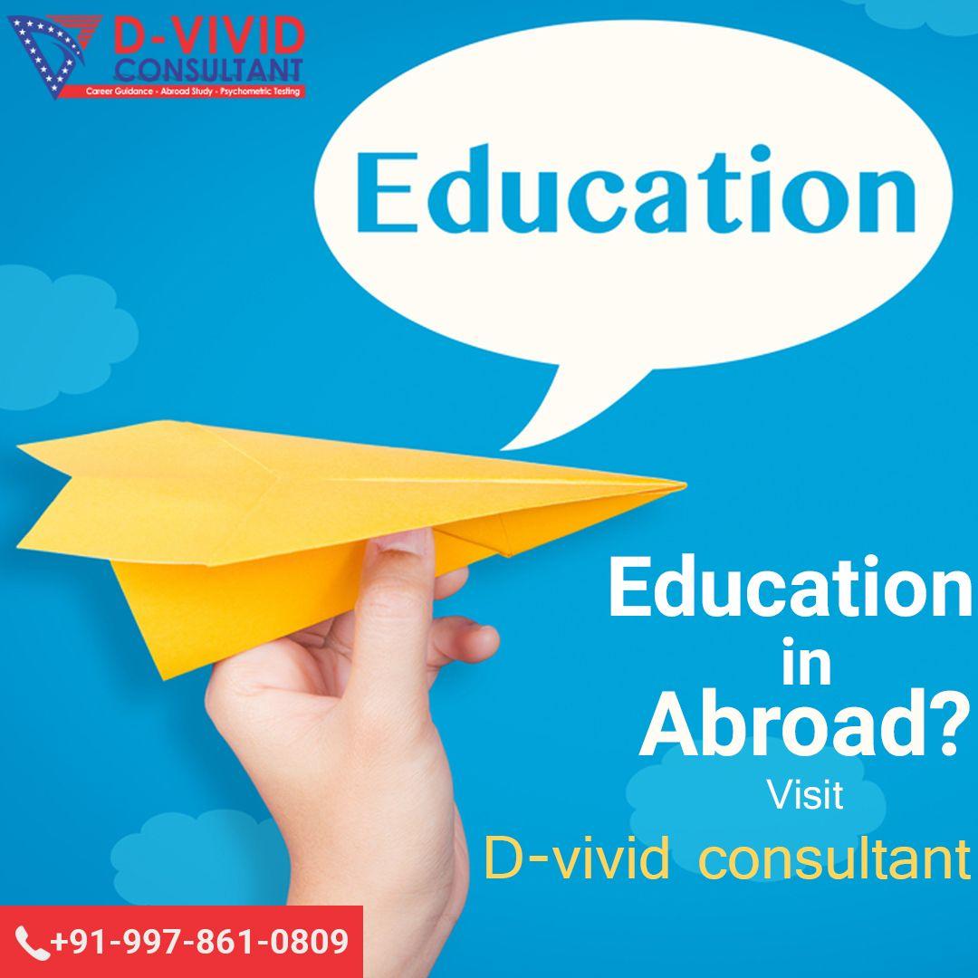 Visa consultants in Ahmedabad Educational consultant