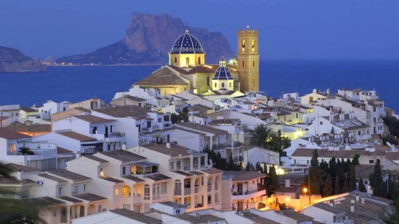 Los 35 pueblos m s bonitos de espa a ciudades y sitios - Sitios con encanto cerca de madrid ...