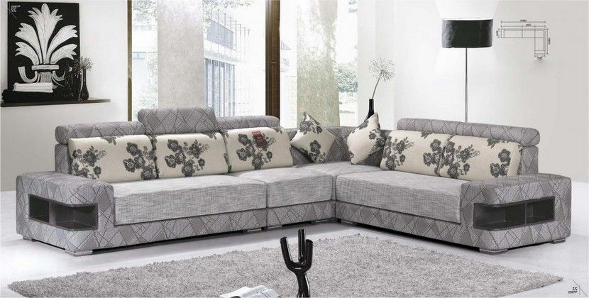 Pin by Vera Nurdin on Perabot in 2019 | Sofa set designs ...