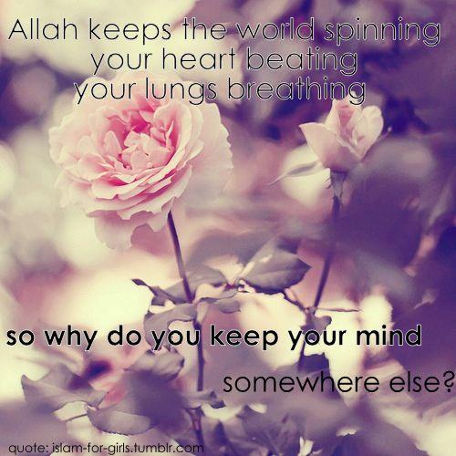 Muslimah Quotes Wallpaper: īslam īs Beautīful