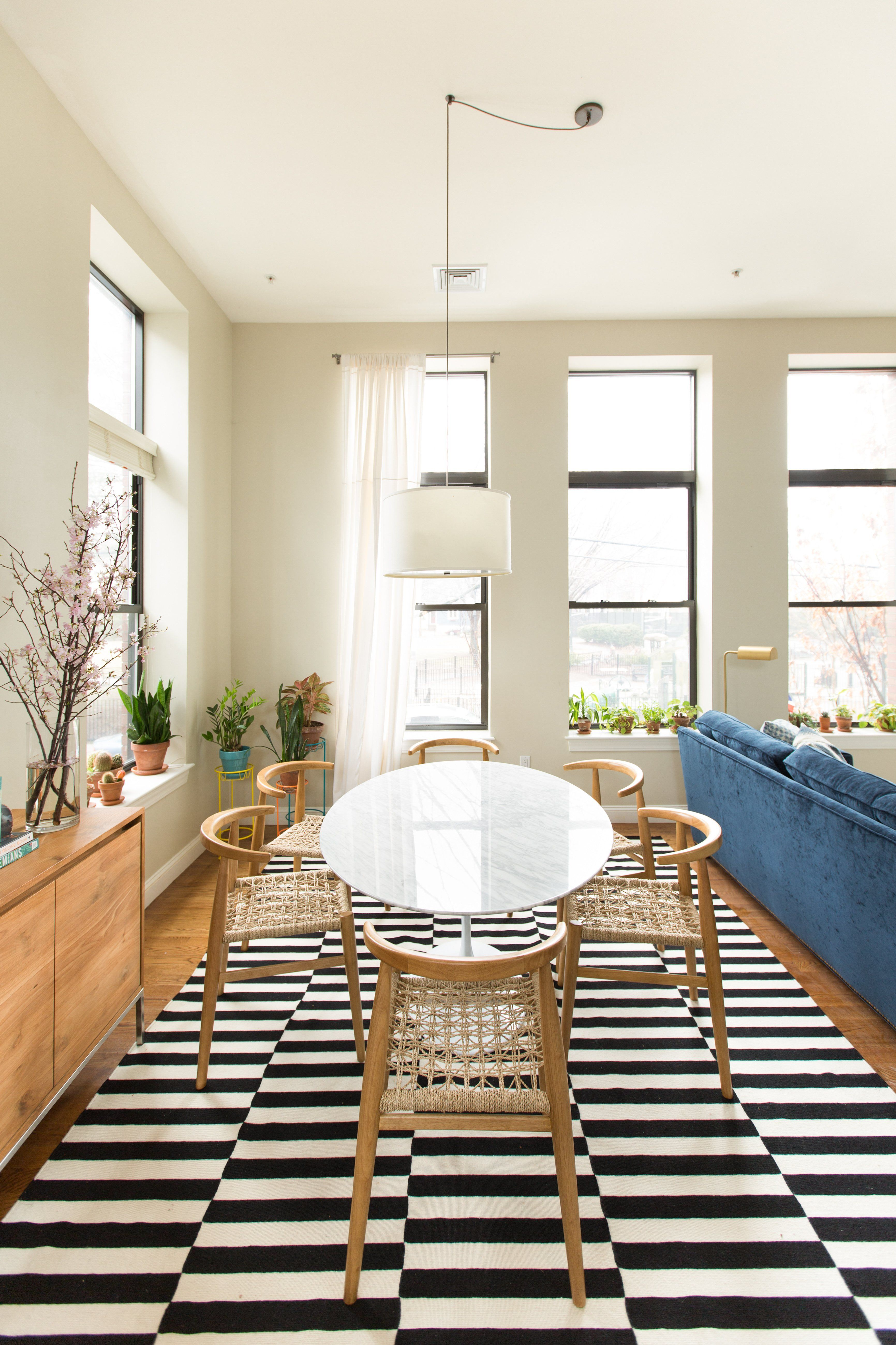5 Kitchen And Living Room Design Rules You Should Always Fo