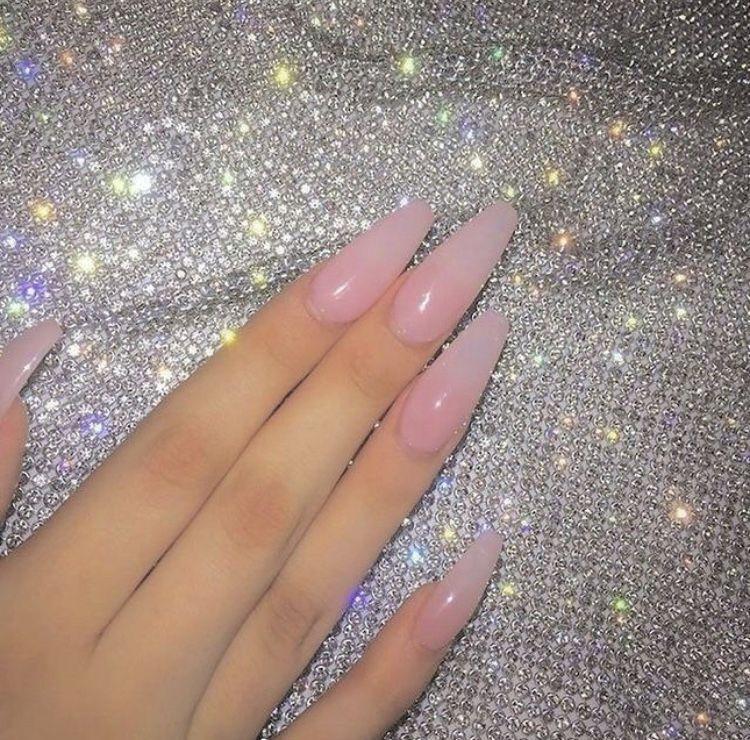 Pin Von C S Creations Auf Nails Nagel Inspiration Lange Nagel