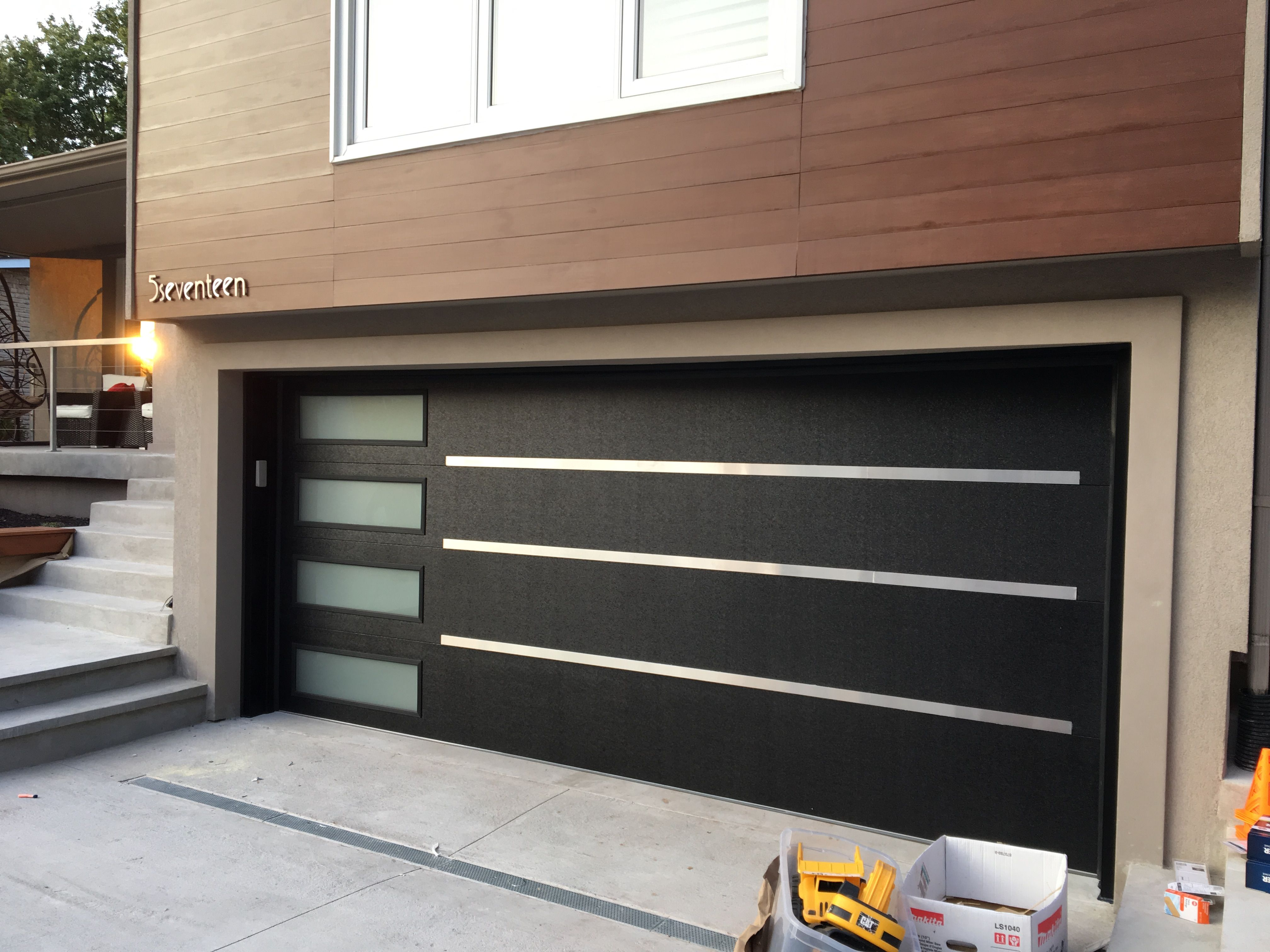 Related Image Dream House Pinterest Modern Exterior Garage