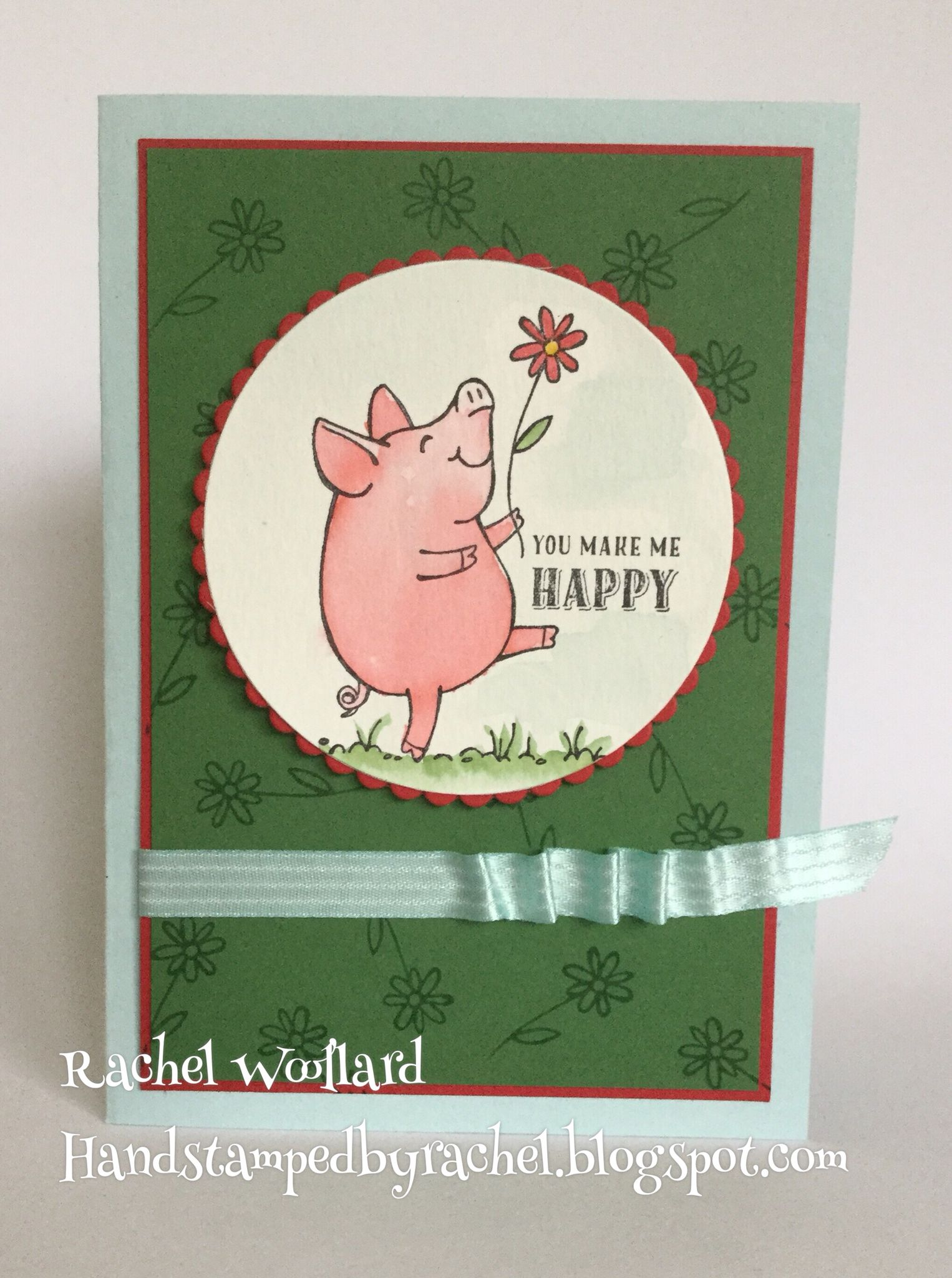 This Little Piggy Stampin Up 2017 2018 Catalogue Pig Stampin Up