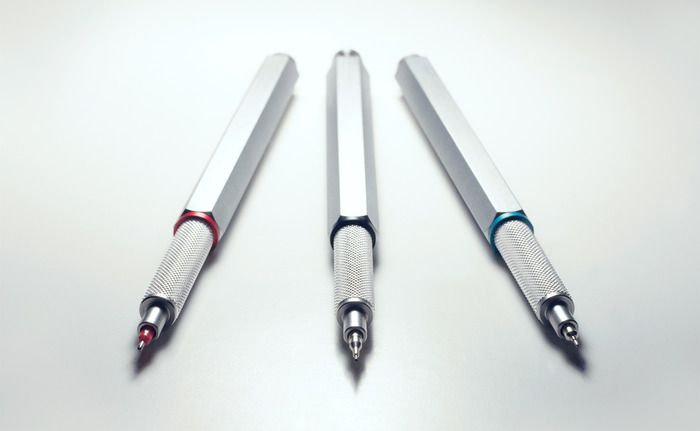 Apollo Pen Kickstarter