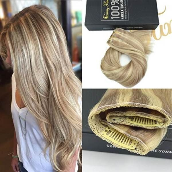 Pin On Sunny Hair Balayage Extensions