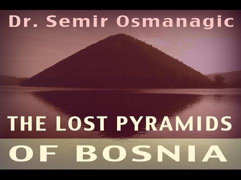 The Lost Pyramids of Bosnia (FULL) (playlist)