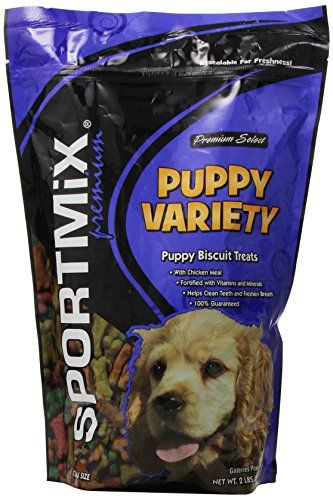 Midwestern Pet Foods Sportmix Original Choice Variety Puppy Dog