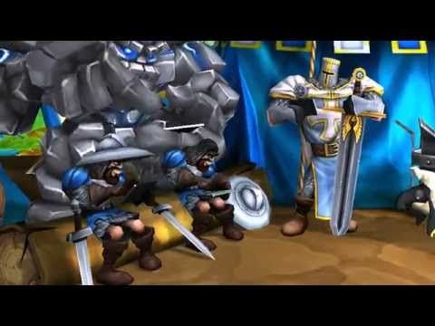 CastleStorm - Free to Siege   e-Rapid Games