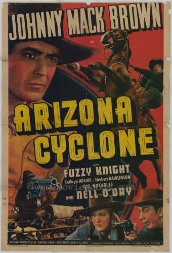 Download The Arizona Cyclone Full-Movie Free