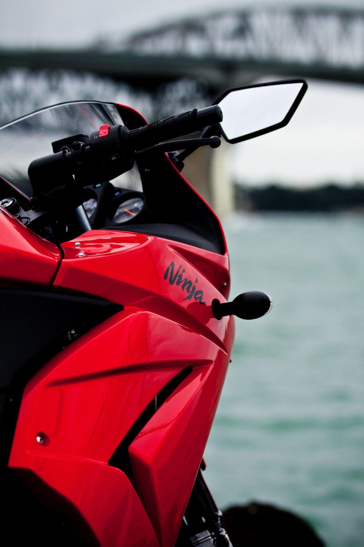 Kawasaki Ninja Kawasaki Ninja Motos Auto