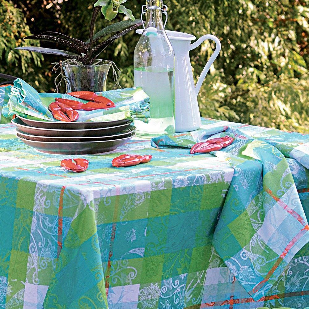 Serviette Mille Panache Peacock Serviette De Table Panache Serviettes