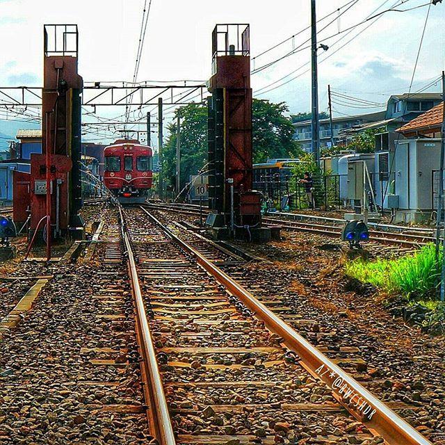 train wash by bwcshdr