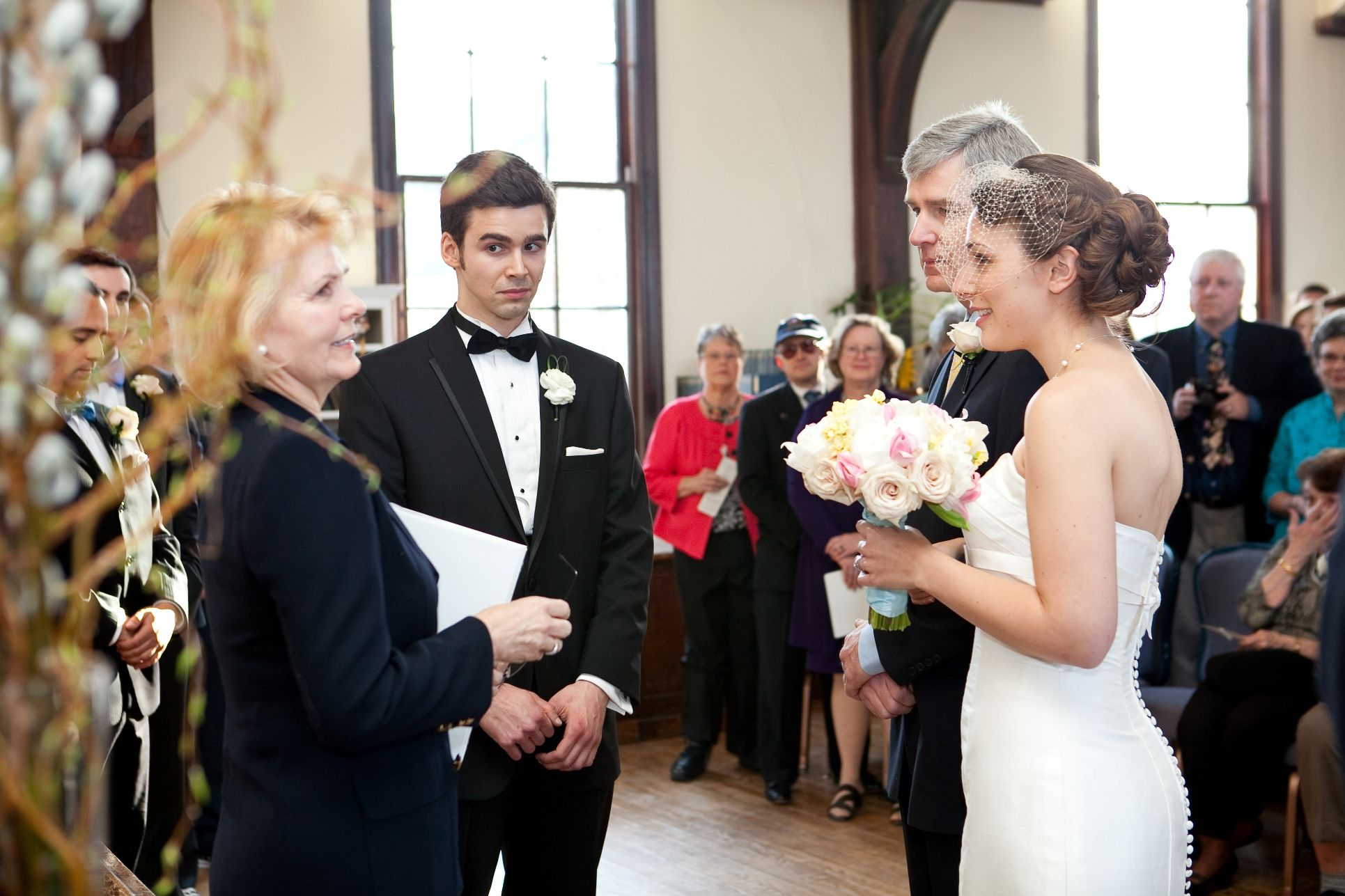 Writing a Non-Traditional Wedding Ceremony   Traditional weddings ...