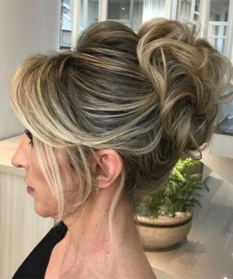 30 Super Penteados Para Mãe De Noiva Hairstyles