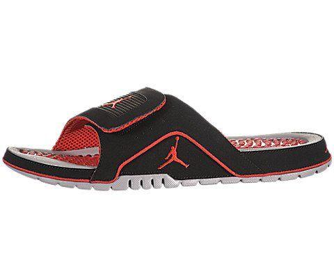 reputable site 3643c de560 Air Jordan Hydro IV Retro Sandals